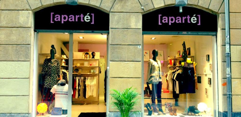 4faf1ab45c4c Dónde comprar ropa de Mujer en Bilbao ? Visítanos en el Casco Viejo.