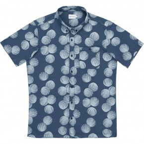 CAMISA SHELL BASK IN THE SUN