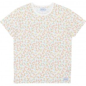 CAMISETA SWIMMERS BASK IN THE SUN
